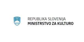 Ministrstvo RS za Kulturo