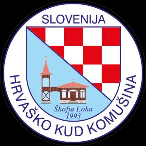Hrvatsko Kulturno Umjetničko Društvo Komušina